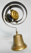 19th C servant's bell