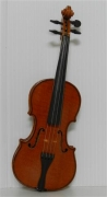 A miniature cello