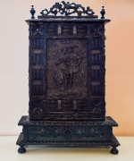 Black Forest Cabinet