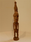 Figure from Papua New Guinea