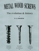 Metal Wood Screws - G.G. Jenkinson