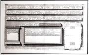 Piranesi Lithograph No 4