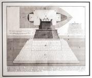 Piranesi Lithograph No 5